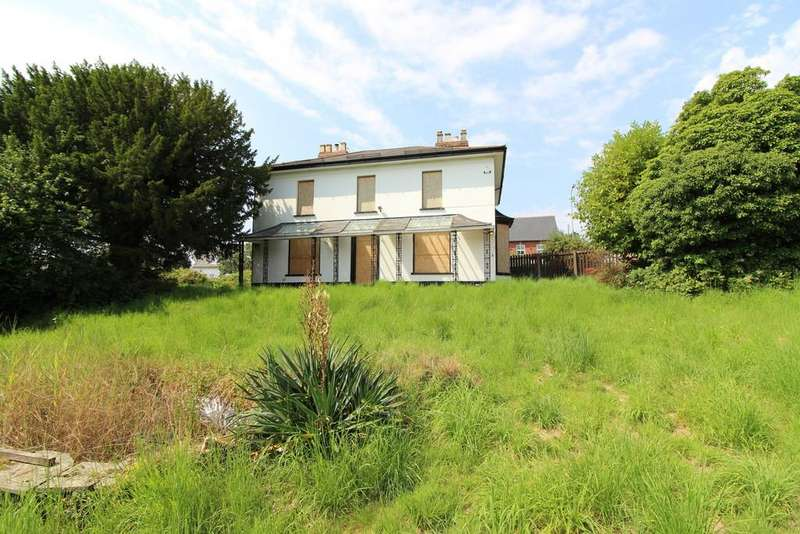 6 Bedrooms Detached House for sale in Leigh Road, Trevethin