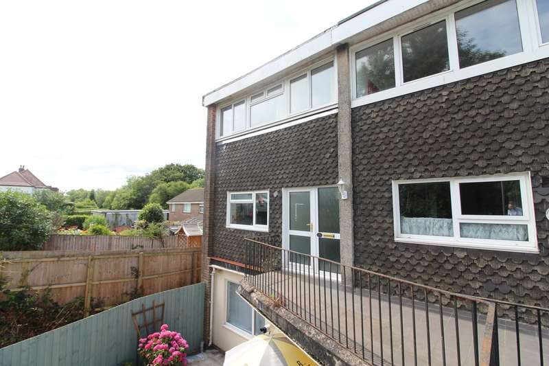 2 Bedrooms Property for sale in Allt-Yr-Yn Court, Newport, NP20