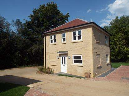 2 Bedrooms Detached House for sale in Castle Cary, Somerset, .