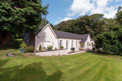 2 Bedrooms Detached House for sale in Lanfine Estate, Newmilns