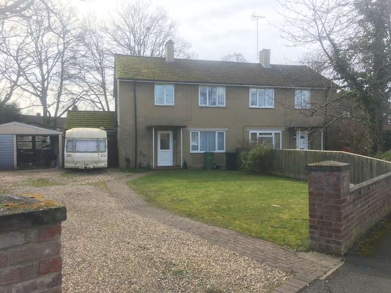 1 Bedroom House for rent in Orchard Way, Frimley