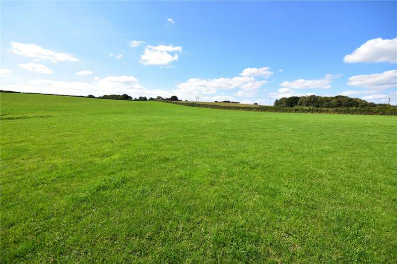 Land Commercial for sale in High Bickington, Umberleigh, Devon, EX37