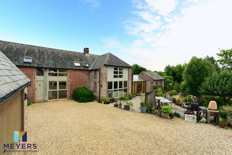 Property for sale in Water Meadow Lane Wool, Wareham