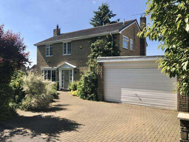 4 Bedrooms Detached House for rent in GOODWELL LEA, BRANCEPETH, DURHAM CITY : VILLAGES WEST OF