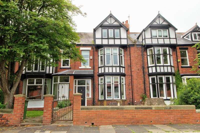 5 Bedrooms Property for sale in Sunderland Road, Harton, South Shields