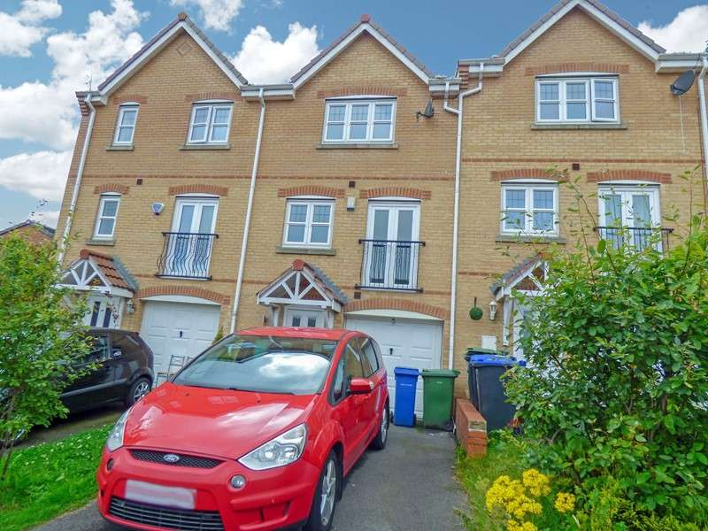 4 Bedrooms Property for sale in Chillerton Way, Wingate, Wingate, Durham, TS28 5DY