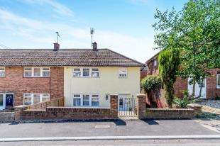 3 Bedrooms Terraced House for sale in Sycamore Road, Rochester, Kent