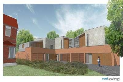 5 Bedrooms Terraced House for rent in Kenwood Court, Nottingham, NG5 2EL