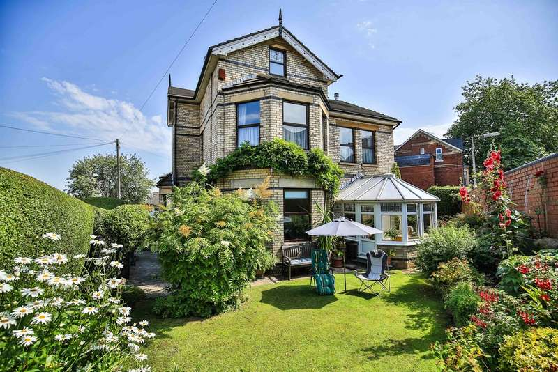 7 Bedrooms Detached House for sale in Caerau Road, NEWPORT