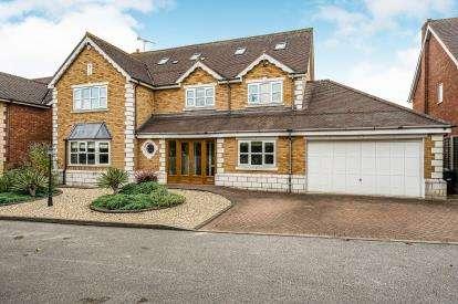 7 Bedrooms Detached House for sale in Hampton Gardens, Pedmore, Stourbridge, West Midlands