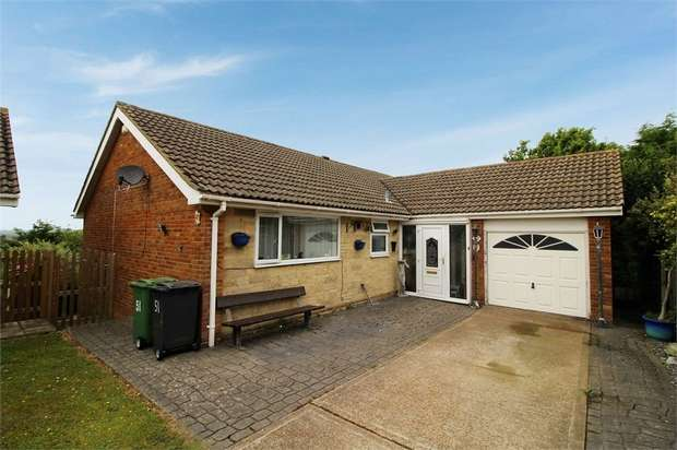 4 Bedrooms Detached House for sale in St Dominic Close, St Leonards-on-Sea, East Sussex