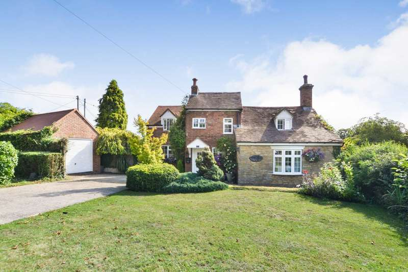 3 Bedrooms Detached House for sale in Natton, Tewkesbury