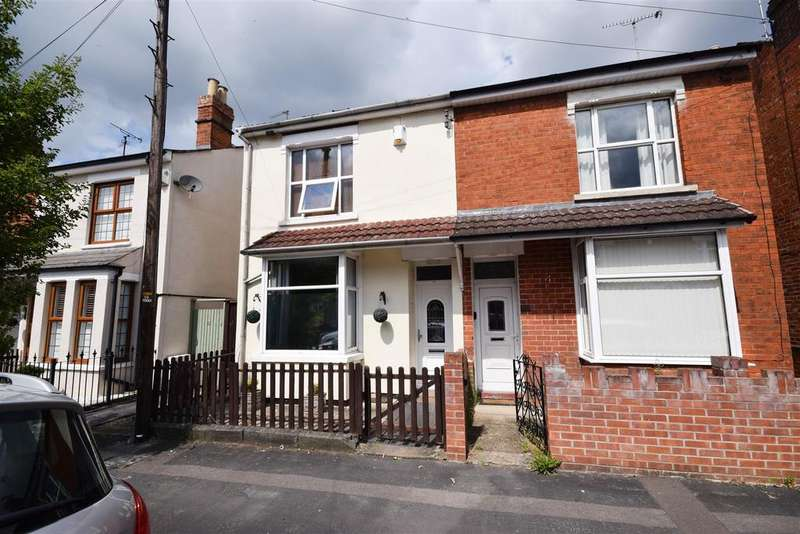 3 Bedrooms Semi Detached House for sale in Clegram Road, Gloucester