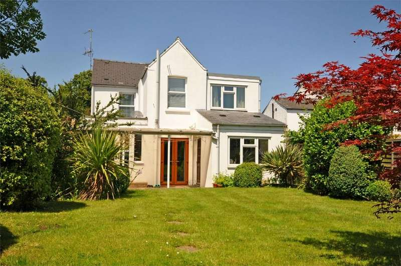 4 Bedrooms Detached House for sale in Leckhampton, Cheltenham, Gloucestershire
