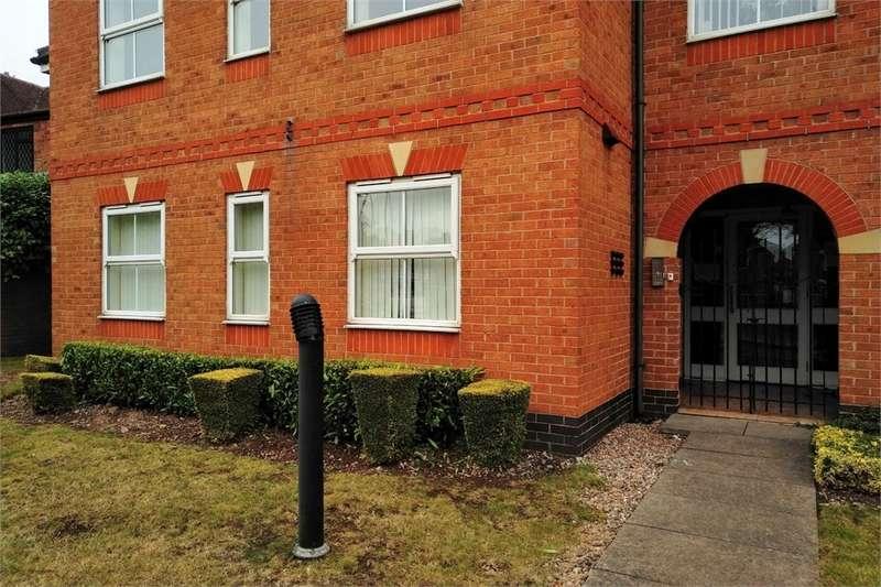 2 Bedrooms Flat for sale in Newton Road, Great Barr, Birmingham