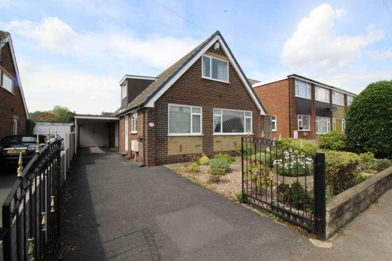 Detached Bungalow for sale in Tenterfield Road, Ossett, WF5