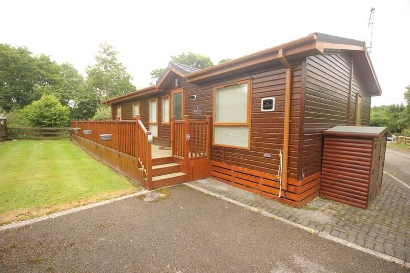 2 Bedrooms Mobile Home for sale in Windy Harbour Road, Singleton