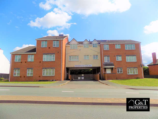 15 Bedrooms Block Of Apartments Flat for sale in Thorns Road, Brierley Hill, Brierley Hill, DY5