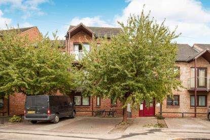 2 Bedrooms Flat for sale in Cambridge, Cambridgeshire