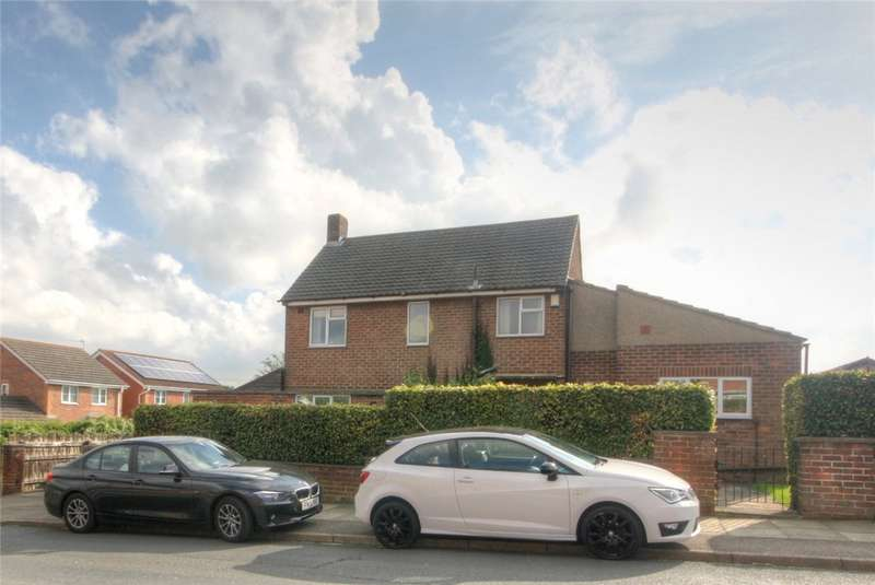 3 Bedrooms Detached House for sale in Dale Road, Shildon, County Durham, DL4