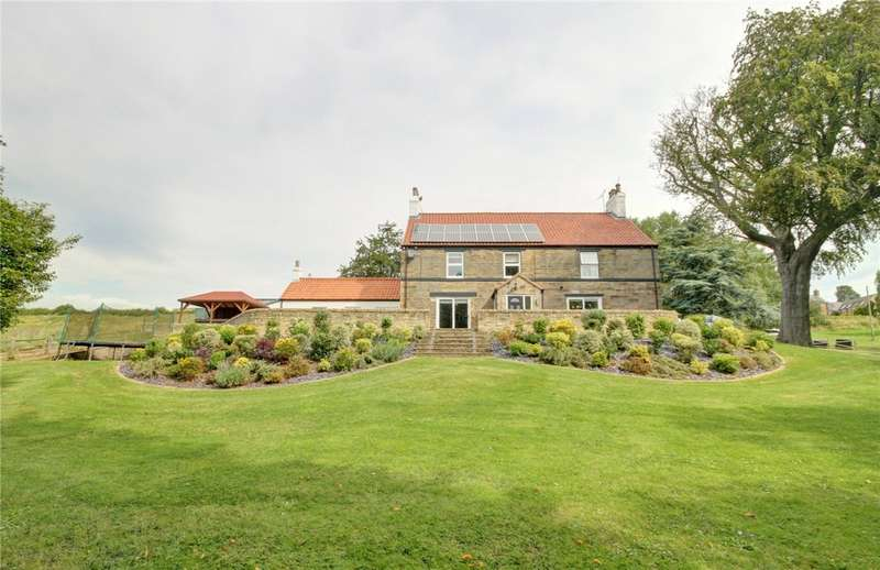 4 Bedrooms Detached House for sale in Quebec, Durham, DH7