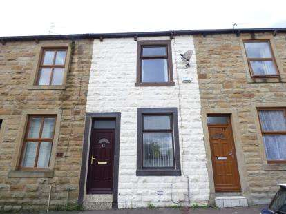 2 Bedrooms Terraced House for sale in Redruth Street, Burnley, Lancashire