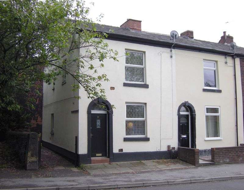 3 Bedrooms Property for sale in Stockport Road East Bredbury, Stockport