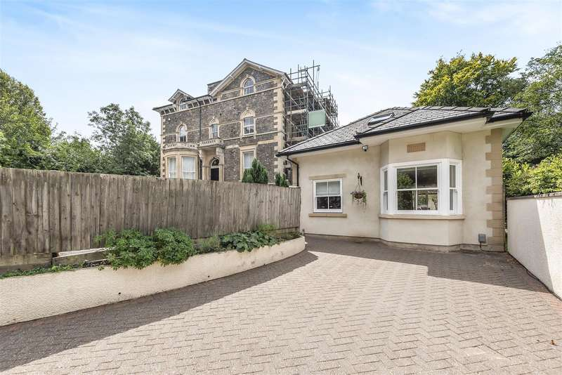 2 Bedrooms House for sale in Hazelwood Road, Sneyd Park