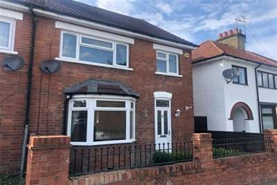 3 Bedrooms House for rent in Dunstable, LU5