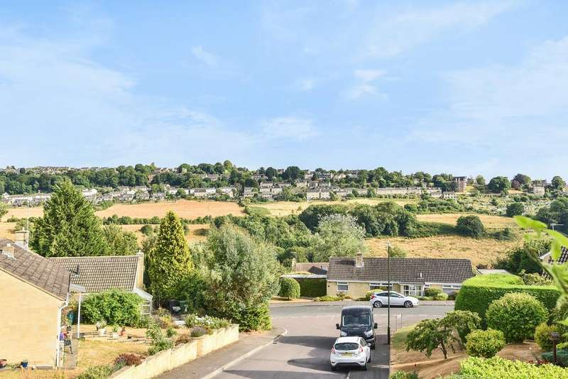 3 Bedrooms Detached House for sale in Uplands, Stroud