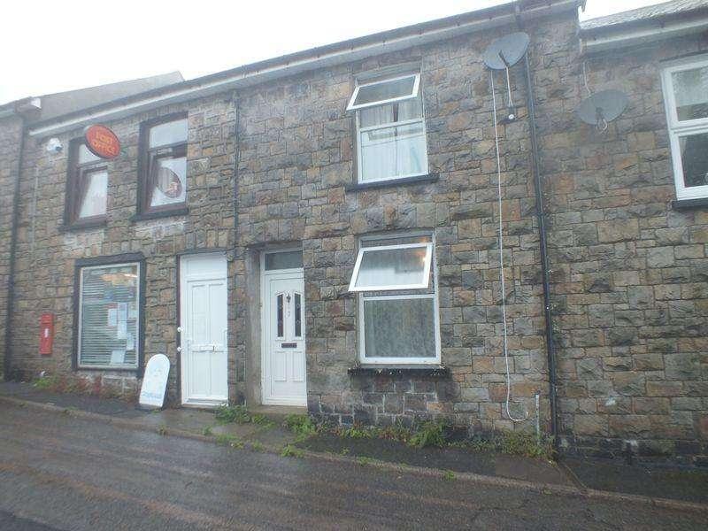 3 Bedrooms Terraced House for sale in Clapham Terrace, Blaenavon
