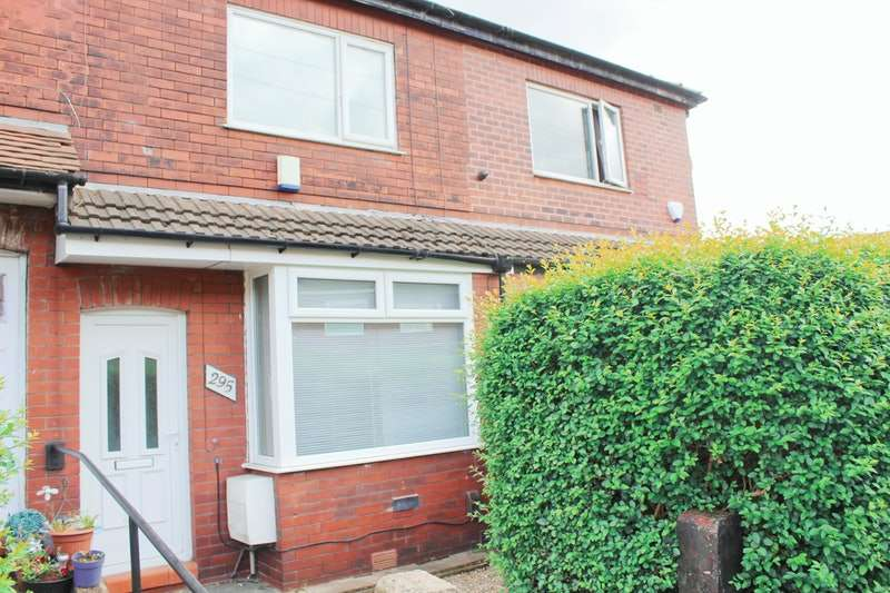 2 Bedrooms Terraced House for sale in Block Lane, Oldham, Greater Manchester, OL9