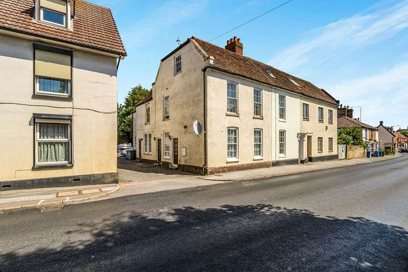 1 Bedroom Apartment Flat for sale in Lion Yard, Grove Place, Faversham, Kent, ME13