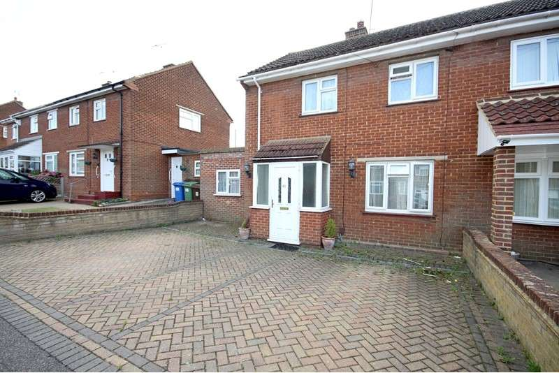 3 Bedrooms Property for sale in Prince Charles Avenue, Sittingbourne, Kent, ME10 4NJ