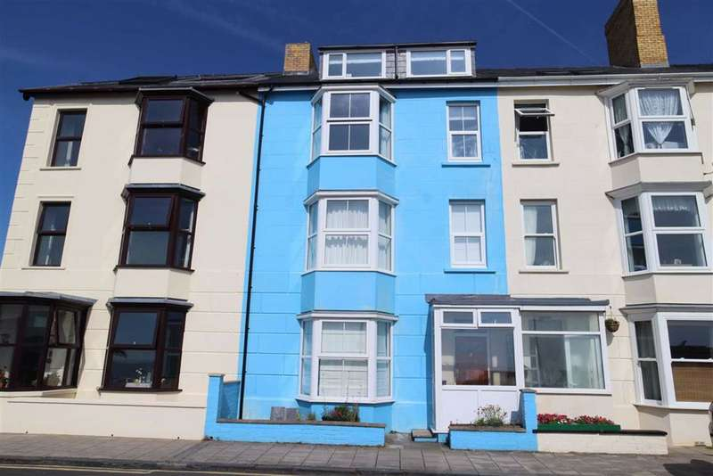 4 Bedrooms Flat for sale in South Marine Terrace, Aberystwyth