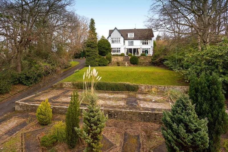 6 Bedrooms House for sale in Stocksfield
