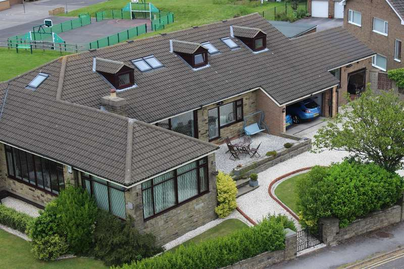 7 Bedrooms Detached Bungalow for sale in Filey Road, Scarborough, YO11 3AA