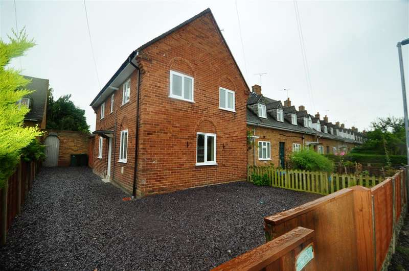 3 Bedrooms End Of Terrace House for sale in Stamford Road, Chester