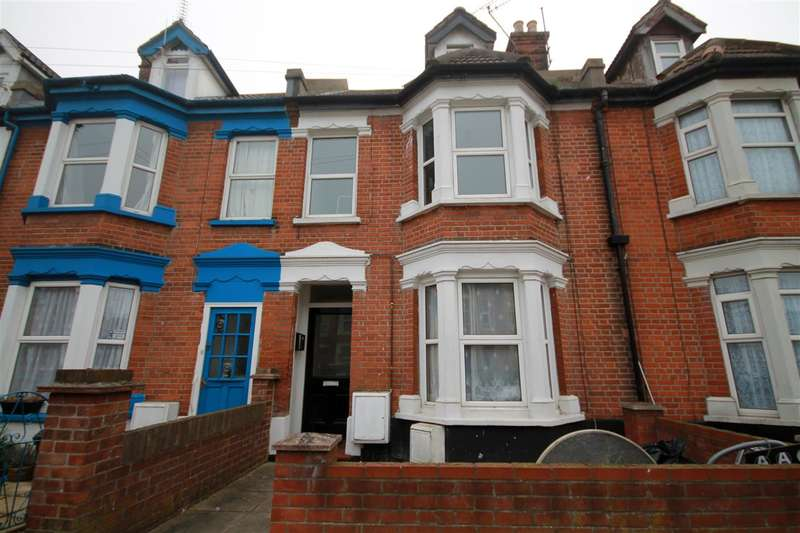 1 Bedroom Apartment Flat for sale in Meredith Road, Clacton on Sea