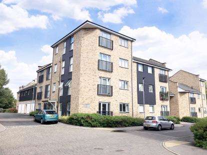 1 Bedroom Flat for sale in Cambridge, Cambridgeshire, Uk