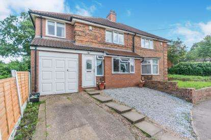 4 Bedrooms Semi Detached House for sale in Bonham Grove, Birmingham, West Midlands