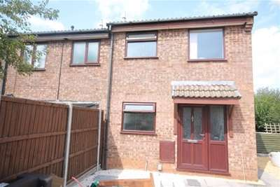 1 Bedroom House for rent in Sutherland Avenue, Yate