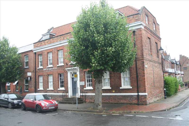 Commercial Property for rent in Lord Street, Gainsborough