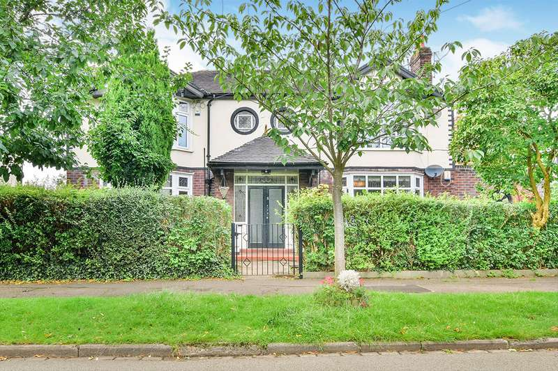 1 Bedroom Apartment Flat for sale in Sussex Avenue, Manchester Didsbury, Greater Manchester, M20