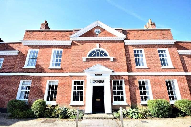 2 Bedrooms Apartment Flat for rent in The Elms, 26 Broad Street, Wokingham, Berkshire, RG40