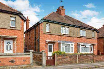 3 Bedrooms Semi Detached House for sale in Sandringham Place, Bletchley, Milton Keynes, Buckinghamshire