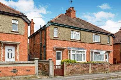 3 Bedrooms Semi Detached House for sale in Sandringham Place, Bletchley, Milton Keynes, Buckinghamshire