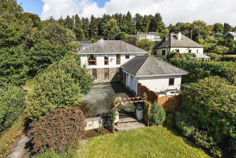 5 Bedrooms Detached House for sale in Shaugh Prior, Plymouth