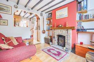 1 Bedroom Terraced House for sale in Church Lane, Upper Beeding, Steyning, West Sussex