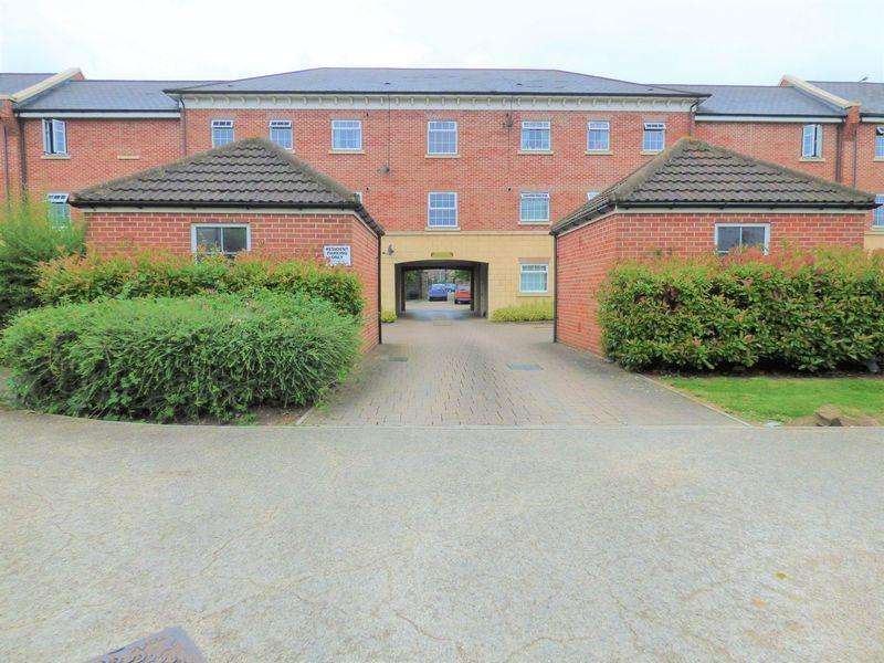 1 Bedroom Apartment Flat for sale in Shawbury Avenue Kingsway, Gloucester